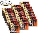 PACK OF 24 -SHEBA Meaty Tender Sticks With Chicken Cat Treats - 0.7 Ounces (5 Treats)
