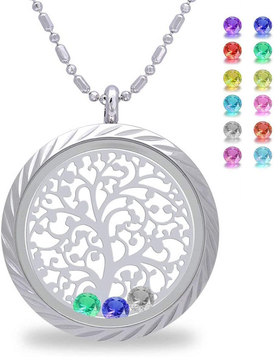 Number 2018 charm floating charms for glass locket DIY jwellery making UK seller