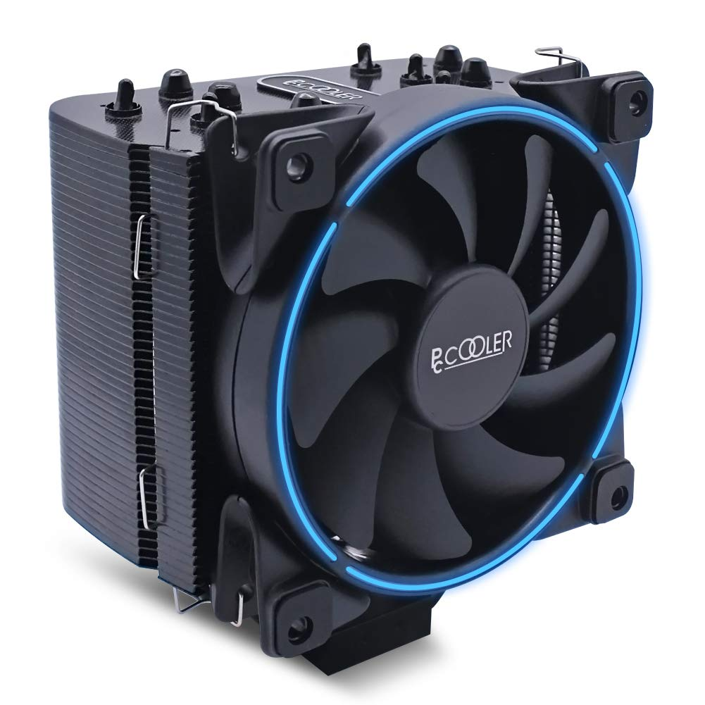 CPU Cooler Pccooler GI-H58UB Air With 5 Continuous Direct Co