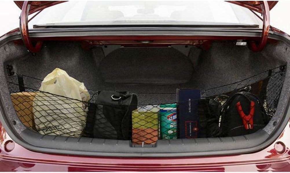 Ouskau Lot de 3 sacs de rangement pour coffre de voiture SUV Pickup camion