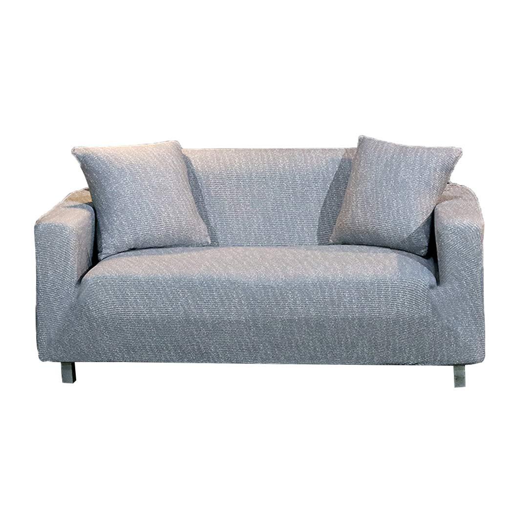 HSBAIS Cubre sofá Cubre sofá para Sofá de Cuero - Funda para ...