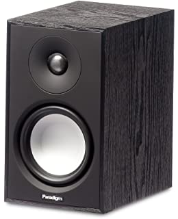 Paradigm Atom Monitor S7 55 Woofer 2 Way Bookshelf Speaker
