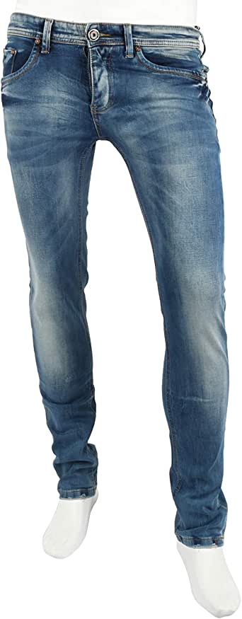 PELINKU Slim Fit Jeans Pant For Men