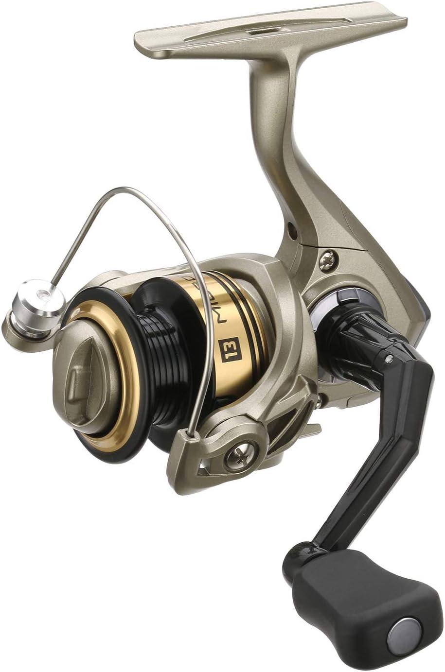 MPC3-25L 25 L - Titanium Spring Bobber Tickle Tip 13 FISHING Light Microtec Panfish Ice Combo