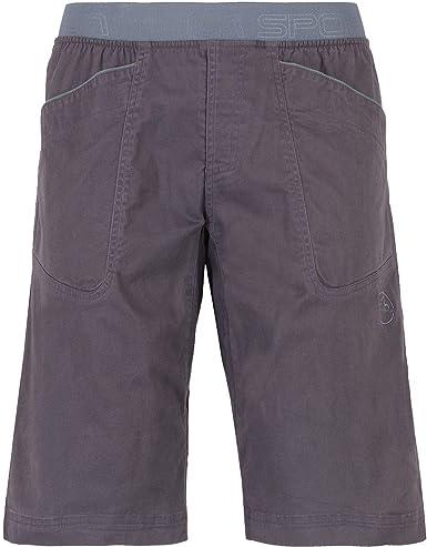 La Sportiva Flatanger Short M - Pantalón Corto Hombre