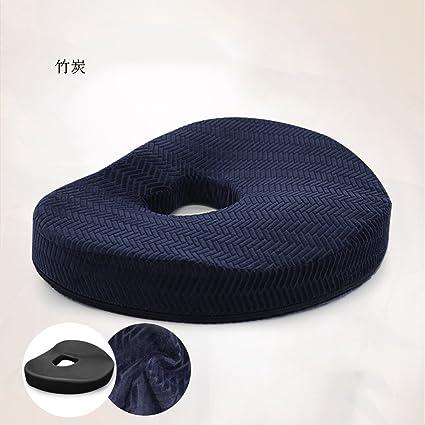 Amazon.com: Duzhengzhou Cojín de asiento, espuma ...