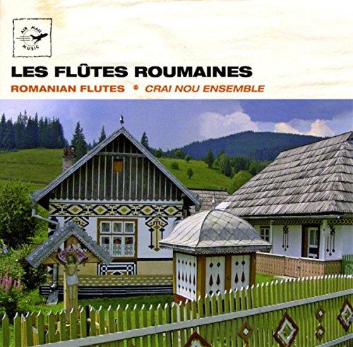 Air Mail Music: Romanian -