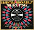 Essential Rockabilly The Rca Story