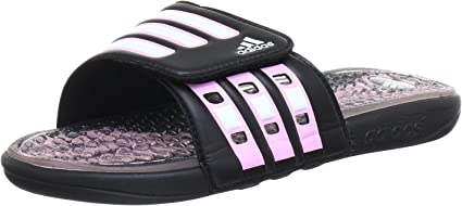 Adidas Schuhe Adilette Badeschuhe Damen Calissage W, Größe 8 ...
