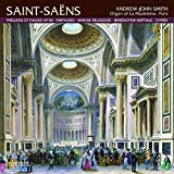 Saint-Saens: Preludes et Fugues, Fantaisies, Marche