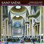 Saint-saens: Preludes and Fugues for...