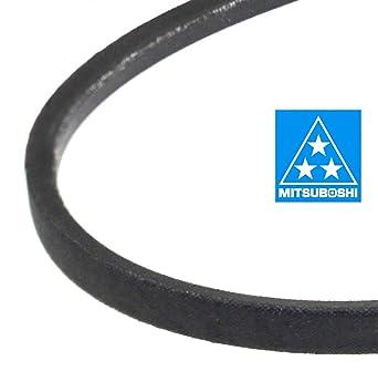 MBL 3L500A General Utility V-Belt 0.38 x 50 in.