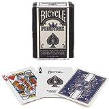 Biycle Prestige Dura-Flex - Tarjetas de Juego (los Colores Pueden Variar)