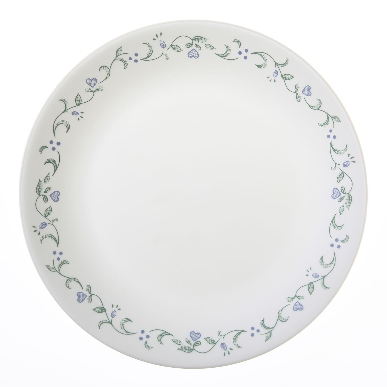 Amazon.com | Corelle Livingware Country Cottage 10-1/4  Dinner Plate (Set of 4) Dinner Plates  sc 1 st  Amazon.com & Amazon.com | Corelle Livingware Country Cottage 10-1/4