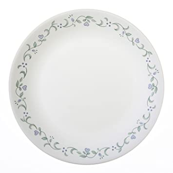 Amazon.com | Corelle Livingware Country Cottage 10-1/4\  Dinner Plate (Set of 4) Dinner Plates  sc 1 st  Amazon.com & Amazon.com | Corelle Livingware Country Cottage 10-1/4"|355|355|?|en|2|fa1a11491cc5b7dfc1b27279d47db2f9|False|UNLIKELY|0.3657287359237671