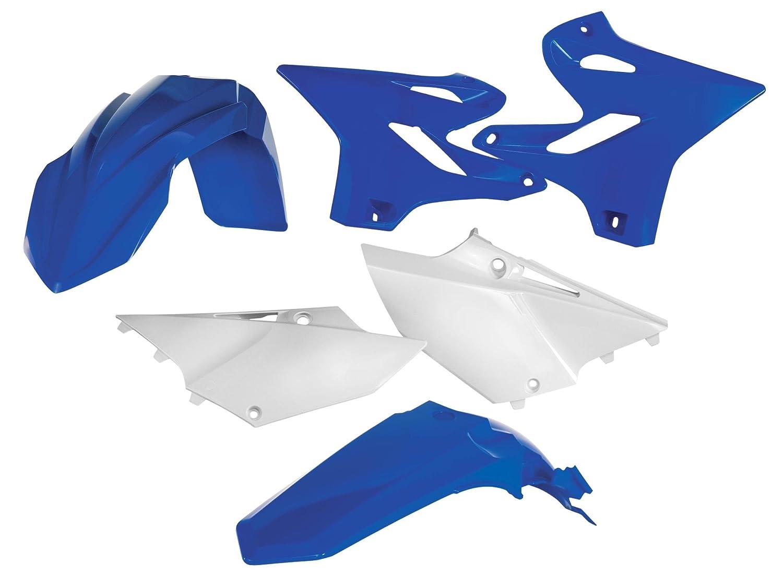 ACERBIS Plastic Kit Yz125/250 Oem LEPAZA8275