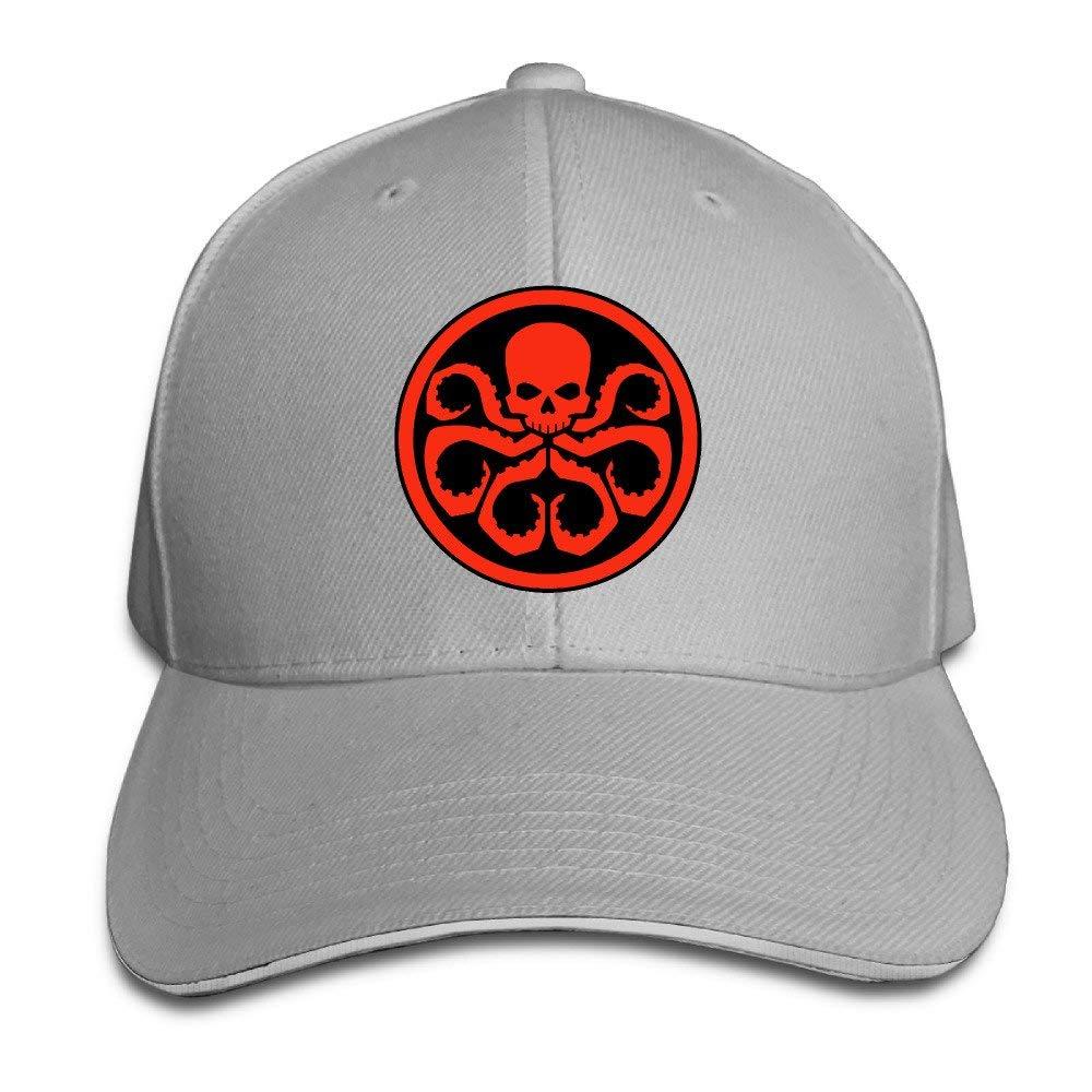 Coca Cola Logo Adjustable Mesh Caps Unisex,Sombreros y Gorras