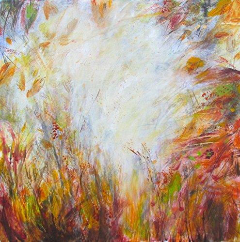 Indian Summer Autumn Glaze - 4