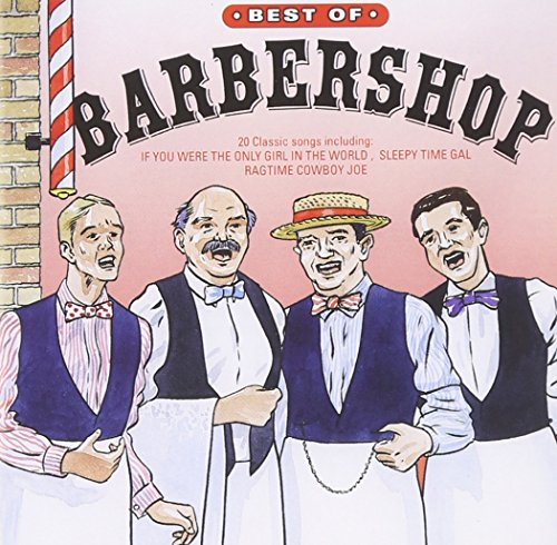 (Best of Barbershop)