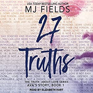 27 Truths Hörbuch