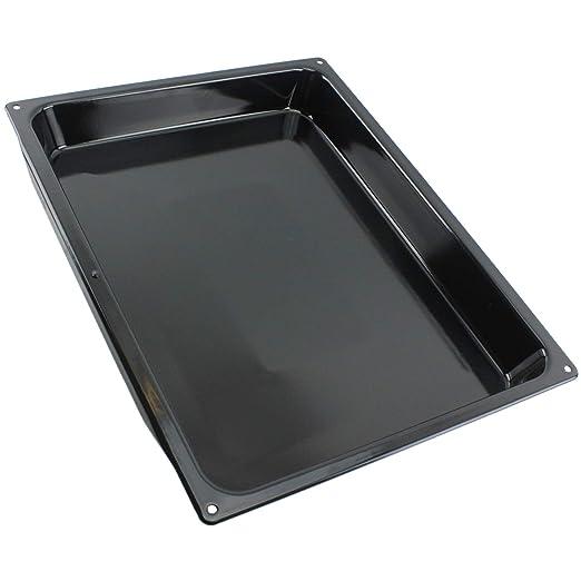 Spares2go - Bandeja universal para horno con base ajustable y ...