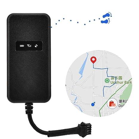 Amazon.com: Car GPS Locator, GSM GPRS Car Locator Tracking ...