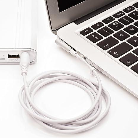 Aursen Cable de Cargador Cable de Carga con Corriente ...