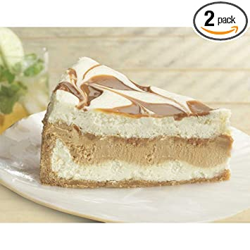 Image Unavailable. Image not available for. Color: Sweet Street De Leche Dulce Cheesecake ...