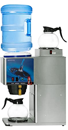 Review Newco KB-2F Bottled Water