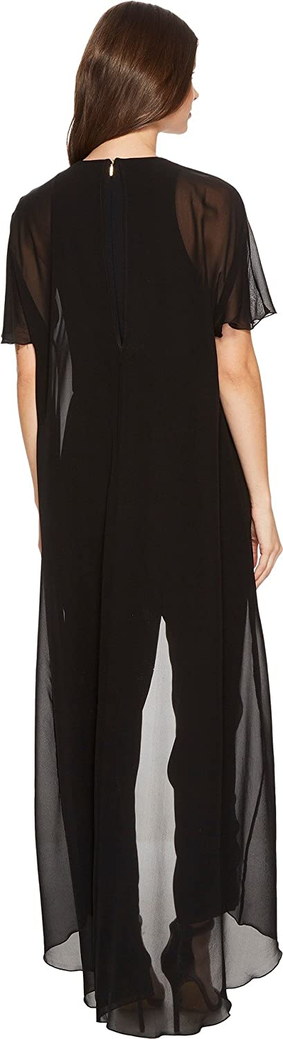 4d0691b853e1 Trina Turk Women s Capote Jumpsuit Black 8  Amazon.ca  Clothing    Accessories