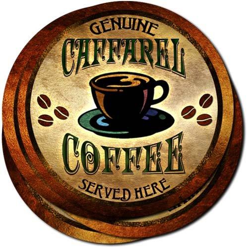 caffarel-coffee-neoprene-rubber-drink-coasters-set-of-4