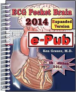 ECG-2014-Pocket Brain (Expanded) by [Grauer, Ken]