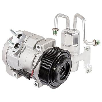 Original OEM nueva AC Compresor y embrague con a/c secador para Dodge Ram Cummins - buyautoparts 60 - 88416r4 nuevo: Amazon.es: Coche y moto