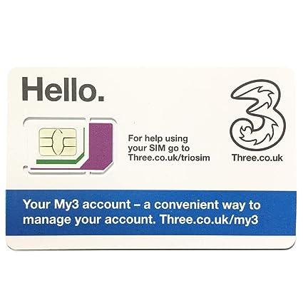 Amazon.com: Tarjeta SIM Brasil 30 días ilimitada 4G alta ...