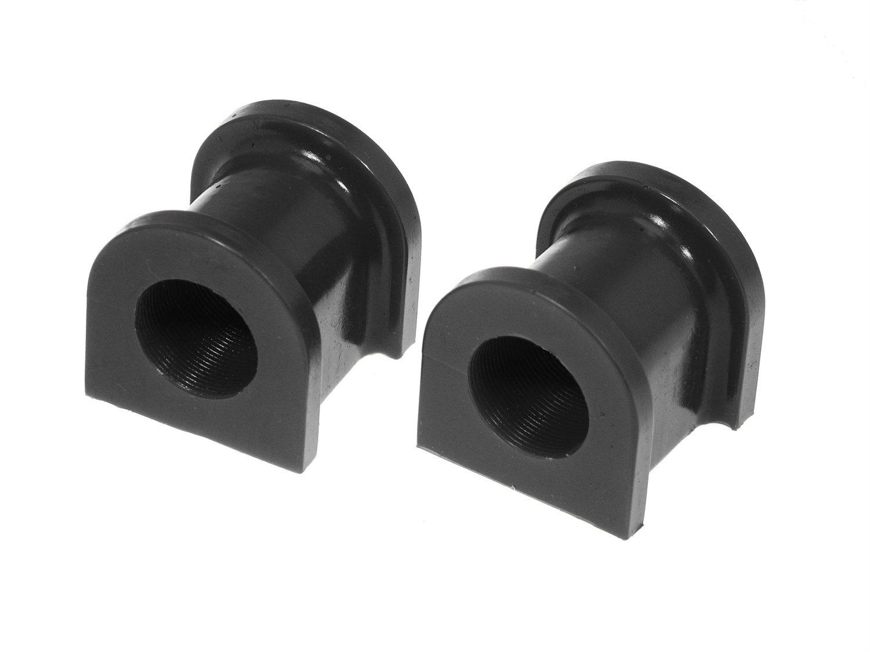 Prothane 8-1133-BL Black 25.4 mm Front Sway Bar Bushing Kit