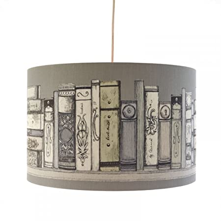 Voyage maison library books lamp shade voyage decoration natural history collection voyage maison