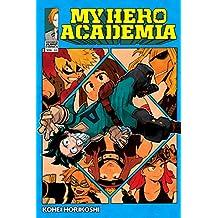 My Hero Academia, Vol. 12: The Test (English Edition)
