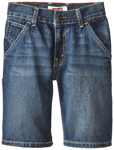 Levis Boys Holster Denim Short