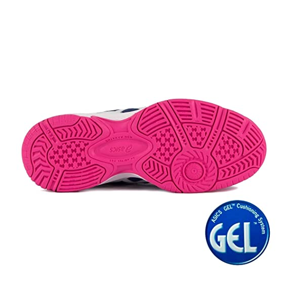 Asics Chaussures Junior Gel-Padel Pro 3 GS: Amazon.es: Deportes y aire libre