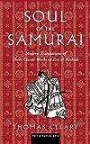 Soul of the Samurai: Modern Translations of Three