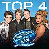 American Idol Top 4 Season 15