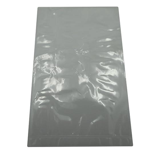 Bolsas de polipropileno caliente claro - 100 pcs: Amazon.es ...