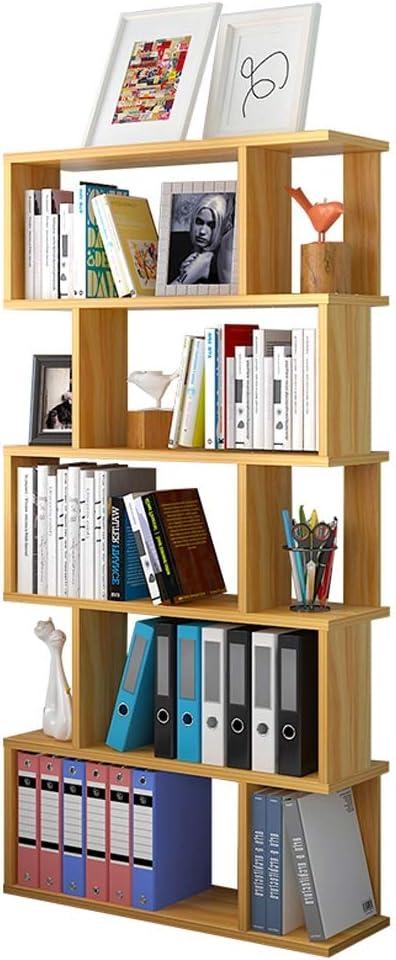 Xiix Librería Librero Estantes Simple Moderna Estantería ...