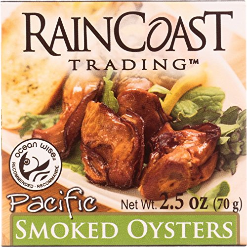 Pacific Oysters - 9