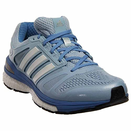 5fa262a79895a adidas Womens Supernova Sequence Boost 7 Running Trainers - 3.5UK