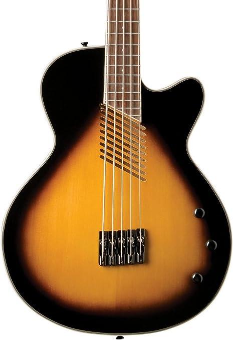 Washburn Guitarra acústica/eléctrica serie ab45vsk Guitars ...