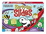 Peanuts Surprise Slides Game by Wonder Forge