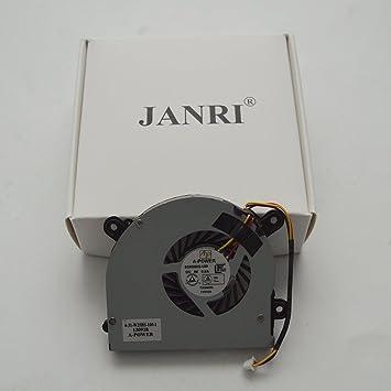 janri cpu cooling fan for a power msi s6000 x 600 bs5005hs u89 6 31 rh amazon ca