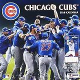 Chicago Cubs 2018 Calendar