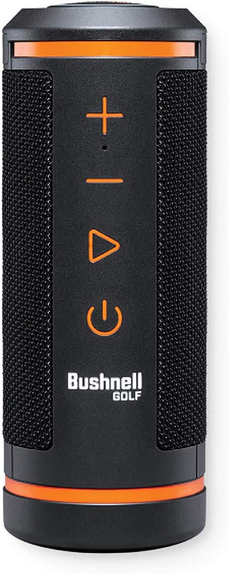 BUSHNELL GOLF Wingman GPS Speaker